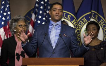 #BLM Activists Want More Support from Congressional Black Caucus