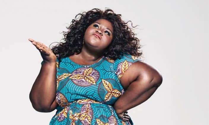 Gabourey Sidibe Opens Up About Finally Loving Her Body Ebony