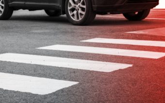Report: Drivers Less Likely to Brake for Black Pedestrians