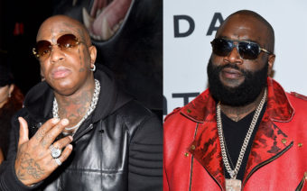 Bad Business? Birdman Responds to Rick Ross, Others Who Claim He Ripped Them Off