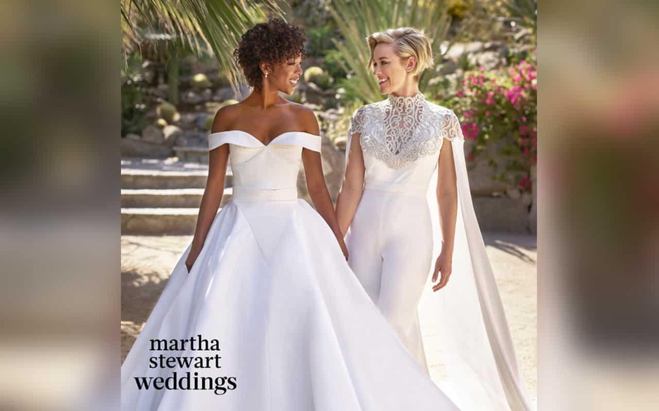 Samira Wiley Lauren Morelli wedding orange is the new black