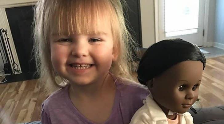 Sophia Doll