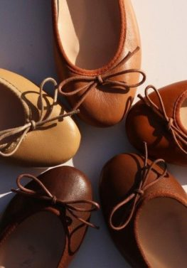 Ade Hassan Nubian Skin Shoe Line