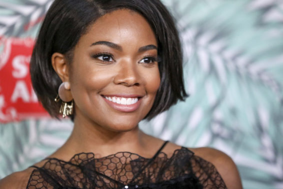 Gabrielle Union Writes About 'the Good, the Bad and the WTF' in New Book