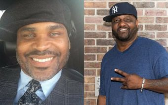 Low Blows:  Comedian Aries Spears vs Zo Williams