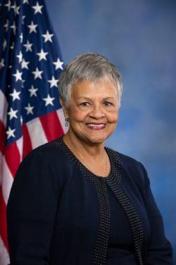 Rep. Bonnie Watson Coleman. Image: U.S. House of Representatives