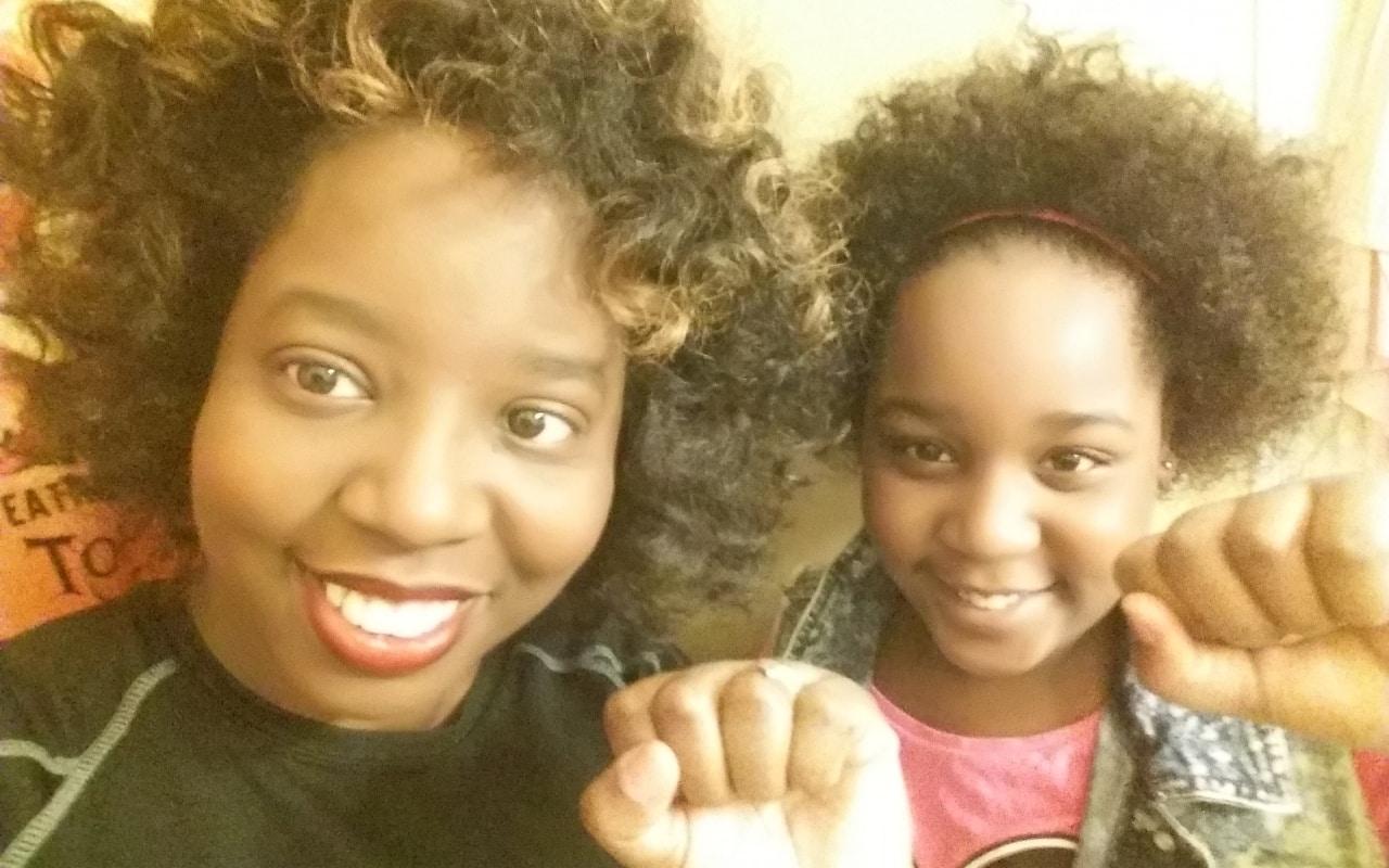 Ebony My Friends Hot Mom