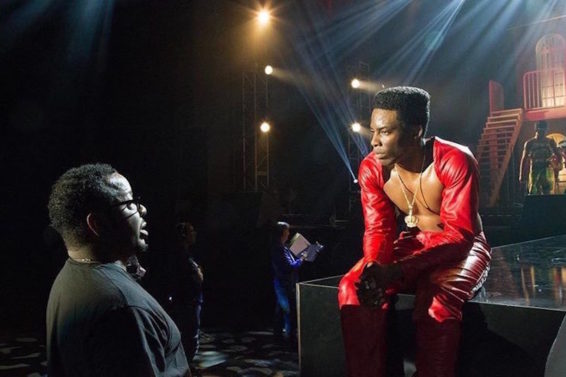 The Bobby Brown Story Is Coming To BET!