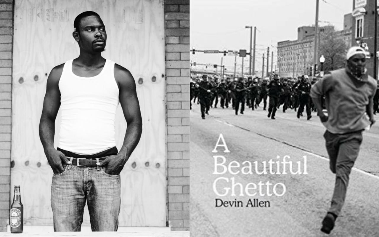 Ghetto Ebony