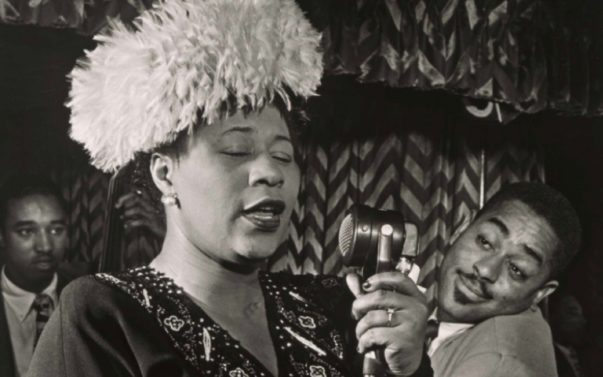 """Lady Ella: Honoring The """"Queen of Jazz"""" on Her 100th Birthday"""