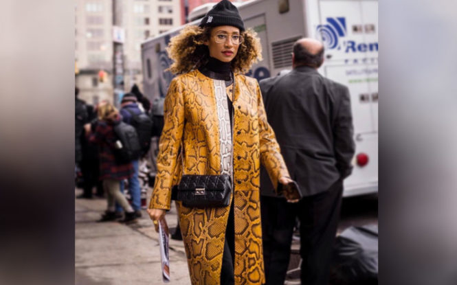Elaine Welteroth named Editor-in-Chief of Teen Vogue