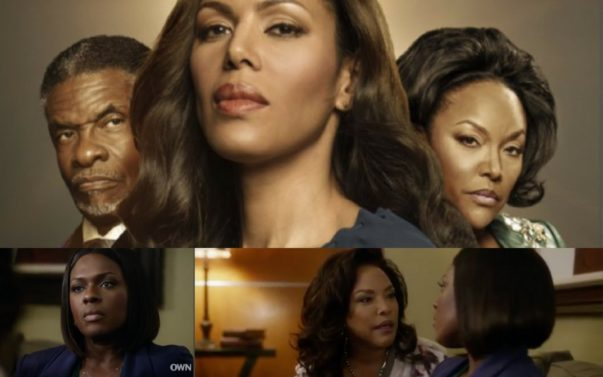 #ClipTease: More Truth Comes to Light in OWN's 'Greenleaf'