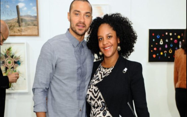 Jesse Williams' Ex Requesting Additional $25K/Month for College Savings