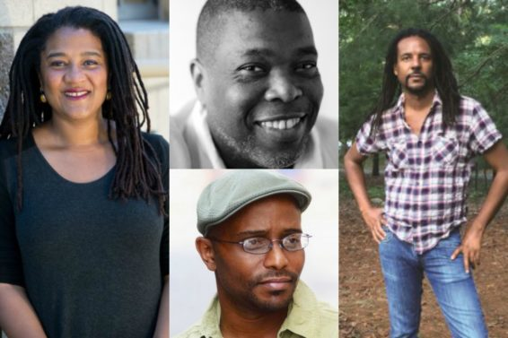 This Year's List of Pulitzer Prize Winners Is Full of Melanin