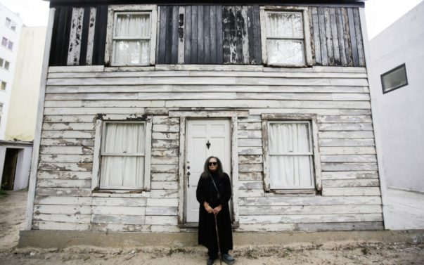 Detroit House Where Rosa Parks Sought Refuge Is up for Auction
