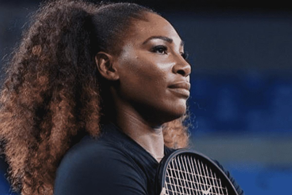Serena Williams Says Young Boys Need Domestic Violence Education • EBONY