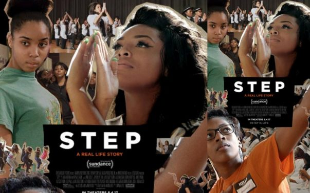 'Step' To This!  Sundance Doc Gets Theatrical Date