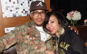 Happy Anniversary: T.I. Reflects on His 7-Year Marriage to Tiny
