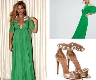 Beyoncé courtesy of Beyonce.com