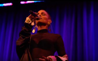 Goapele Promotes the 'Power' Within in New Single