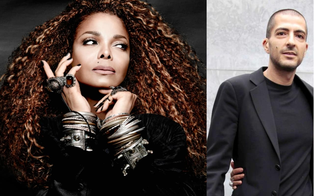 dedaa7cd8dc3 Three-months after welcoming her baby boy, Eissam, into the world, Janet  Jackson and her husband, Wissam Al Mana have decided to end their five-year  ...