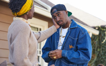 Was Broadway Not Ready for a 2Pac Play?