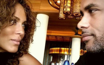 #BlackLove: Boris Kodjoe and Nicole Ari Parker Celebrate 12 Years of Marriage