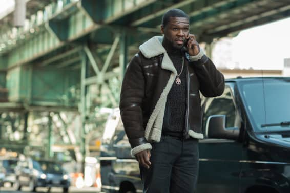 50 Cent Hints That Next Season of 'POWER' Could Be Its Last