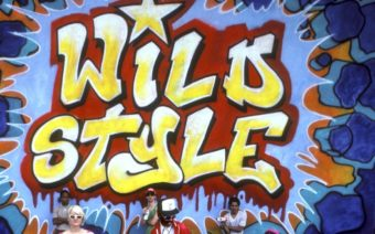 [VINTAGE VISION] Enter 'Wild Style,' 30 Years Later