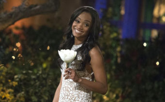 Black 'Bachelorette' Says Journey for Love 'No Different' Than Past Contestants