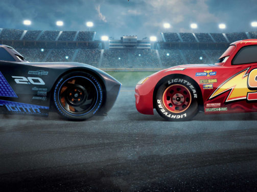 Kerry Washington, Isiah Whitlock, Jr. to Light Up The Race Track In 'Cars 3'