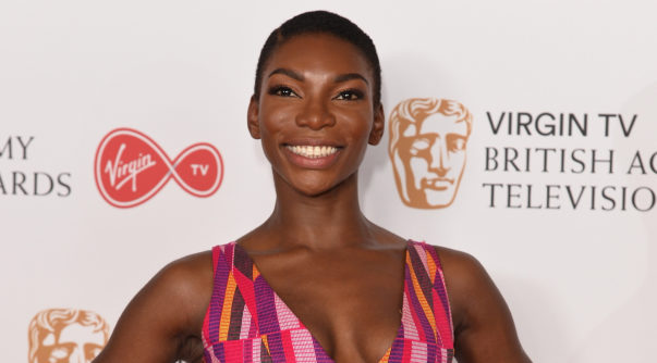 Michaela Coel and the Truth About Male Physical Attraction