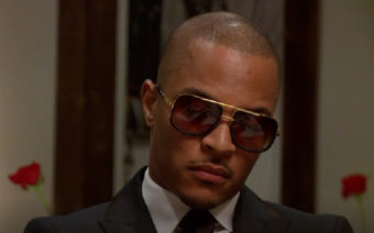 Whoa: T.I. and Tiny Confront Each Other Over Infidelity
