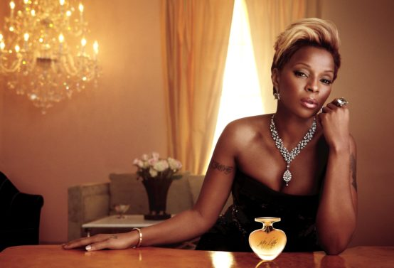 Mary J. Blige to Receive Star on Hollywood Walk of Fame!