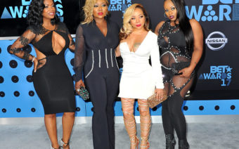 Why Kandi Burruss Refuses to Record With Xscape