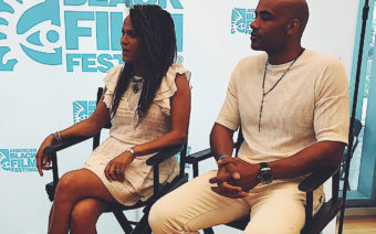 How To Wear Summer Whites Like Nicole Ari Parker and Boris Kodjoe
