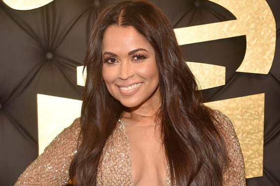 """Centric's 'BEING' Is Back With Tracey Edmonds, Tameka """"Tiny"""" Cottle + More!"""