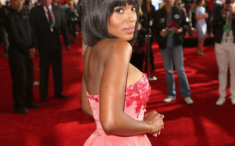 Where To Buy Kerry Washington's Gingham Dress