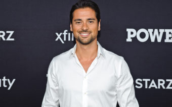 EXCLUSIVE: J.R. Ramirez On 'Power,' Getting Julio's Backstory & How TV Has Changed Everything
