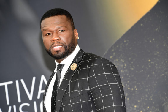 50 Cent Is Bringing A Major 'Game Of Thrones' Star Back To Television