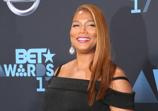 Queen Latifah's Hair for the BET Awards Included Several Drugstore Products