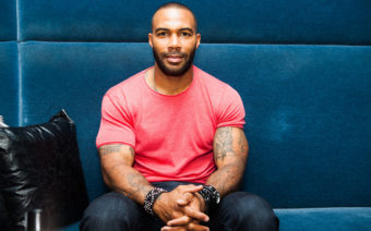 EXCLUSIVE: Omari Hardwick On Real To Reel, 'Power' & The State Of Black Entertainment