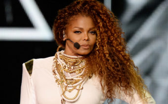 Janet Jackson, Black Girls Rock