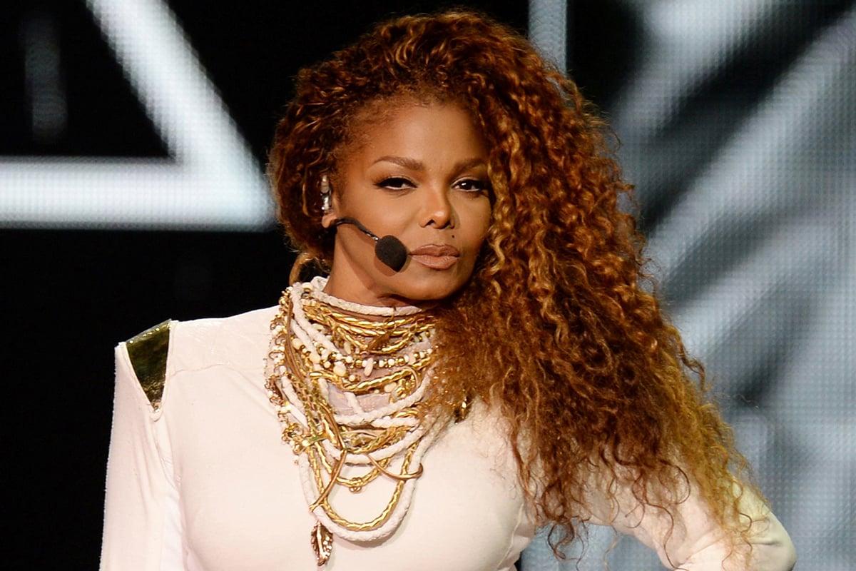Janet Jackson, Black Girls Rock