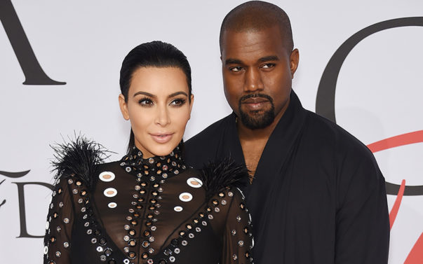 Kim Kardashian and Kanye West Allegedly Hire Surrogate for 3rd Child