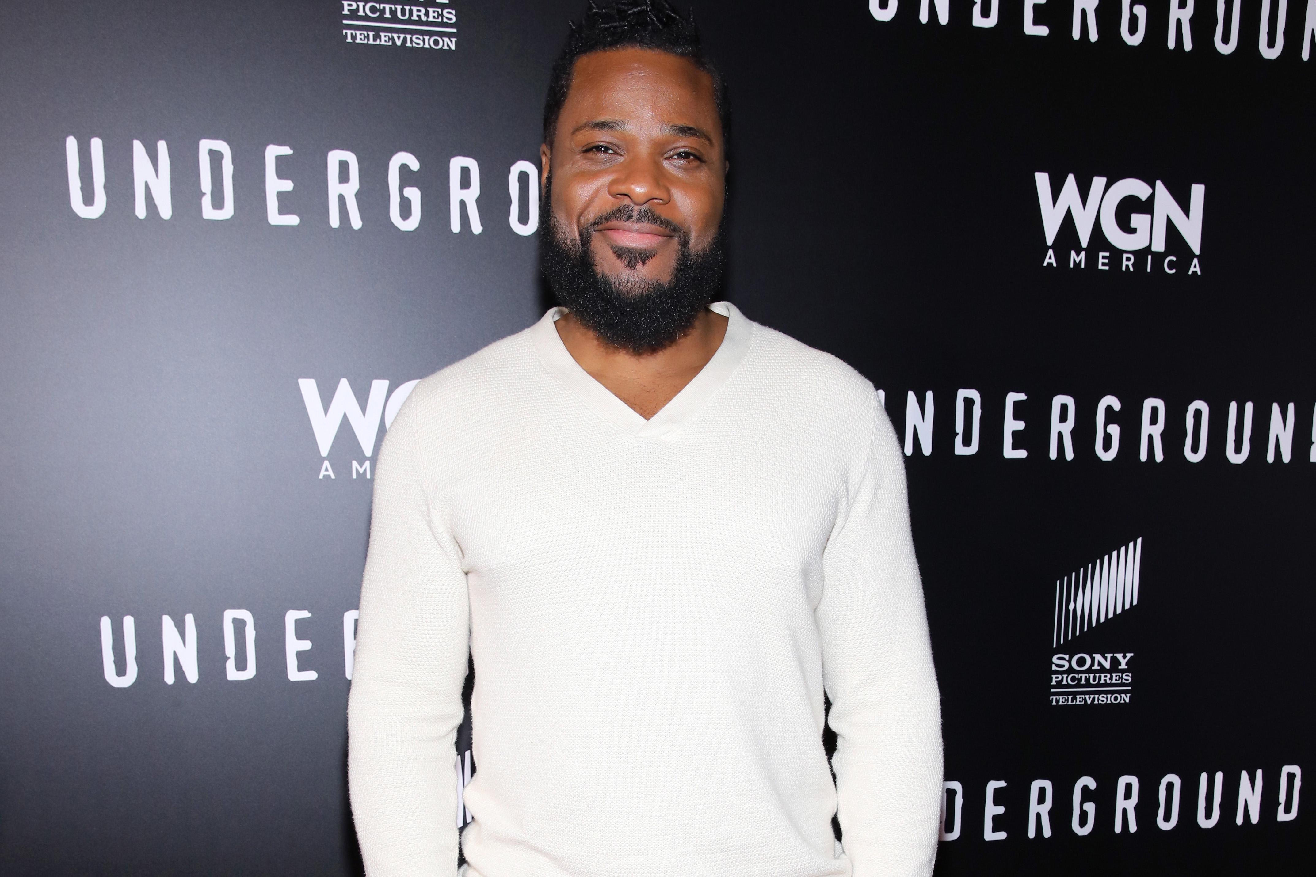 New Dad Alert: Malcolm Jamal Warner is Reportedly A Dad!