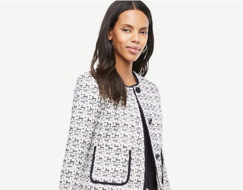 5 New Office Sweaters To Keep From Freezing