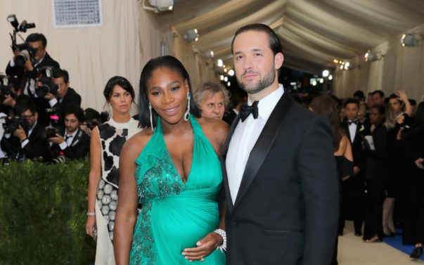 Serena Williams Is a Married Woman! Here's Everything We Know!