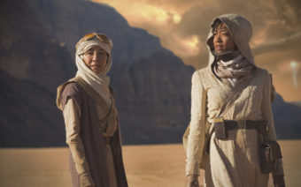 CBS' 'Star Trek: Discovery' Finally Got A Release Date!