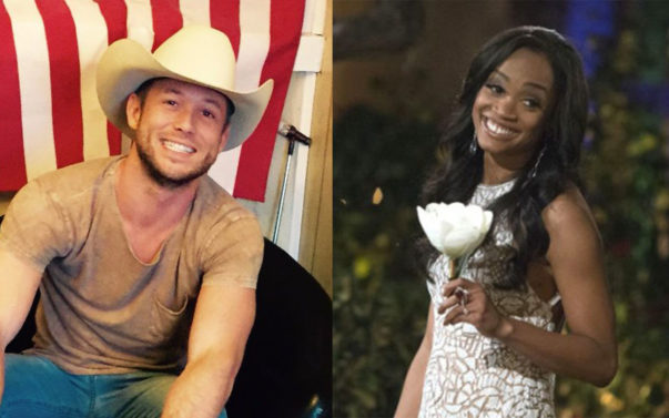 White Contestant on 'The Bachelorette' Allegedly Posted Racist Tweets
